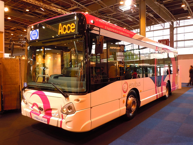 Salon des Transports Publics 2012 à Paris 7166076209_6f04035c86_z