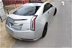 2010 - [Cadillac] CTS-V Coupé - Page 3 7077645635_af8b5fbdf2_m