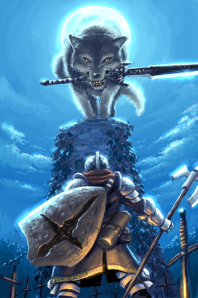 Dark Souls Image Thread 8169730209_30b1c2ae59_b