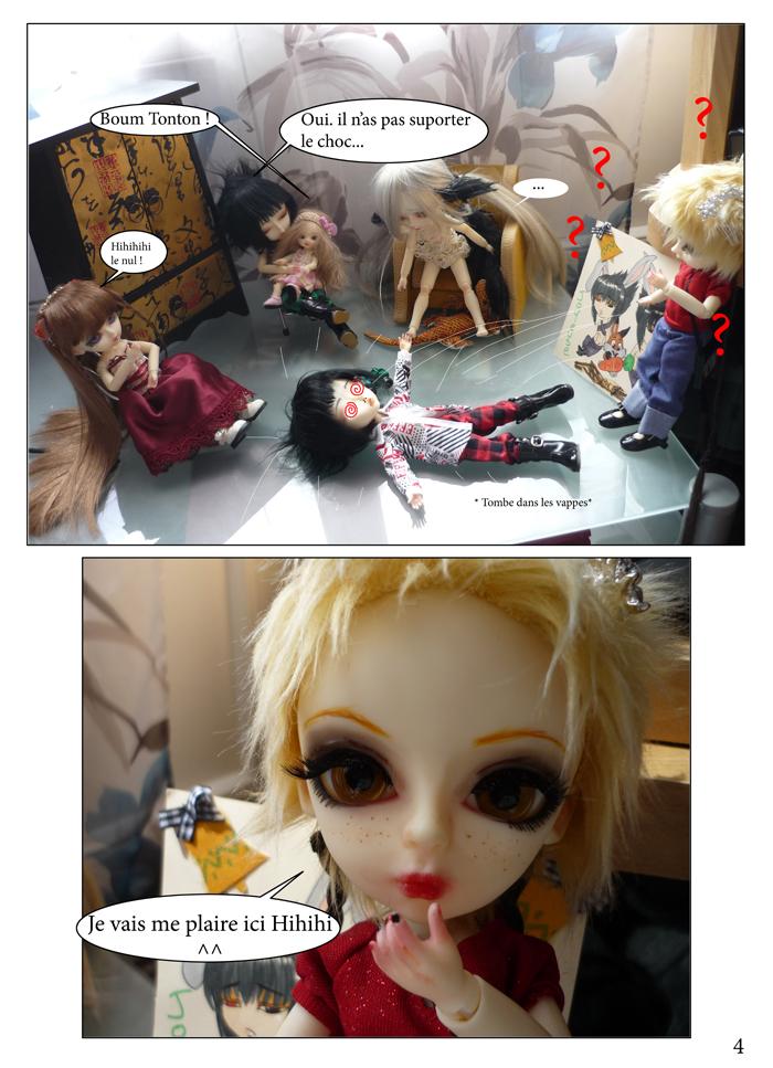 [Famille Hujoo] Le retour !  p2 26/04/2012 - Page 2 6969458756_b659cd2e68_o