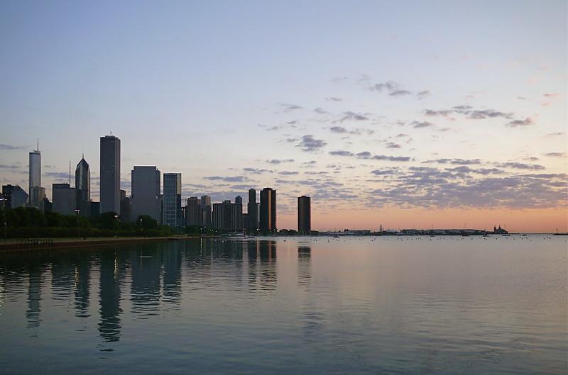 Reflets - Chicago 7449700036_10a97926d1_c
