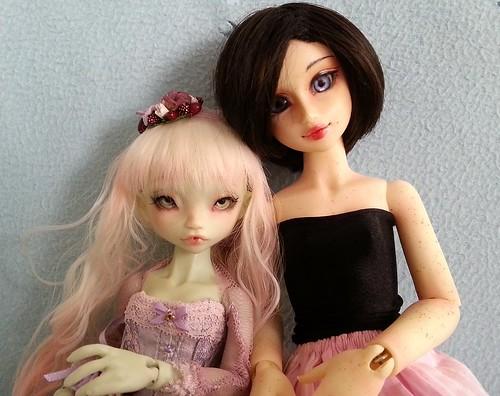 Mes dolls (Soom, Iple, Artist, FL, Lati...) news Merrow - Page 14 7608747590_4e4ef78e32