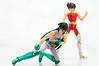 [Imagens] Shiryu de Dragão V1 7006411176_349bcf1448_t