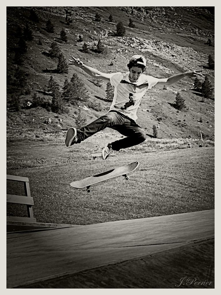 tignes été 2012 skate + BMX 7631920944_cfb93d0c12_b