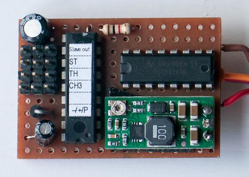 build - Laneboysrc - DIY Light controller system 7675556184_958a45b5c5