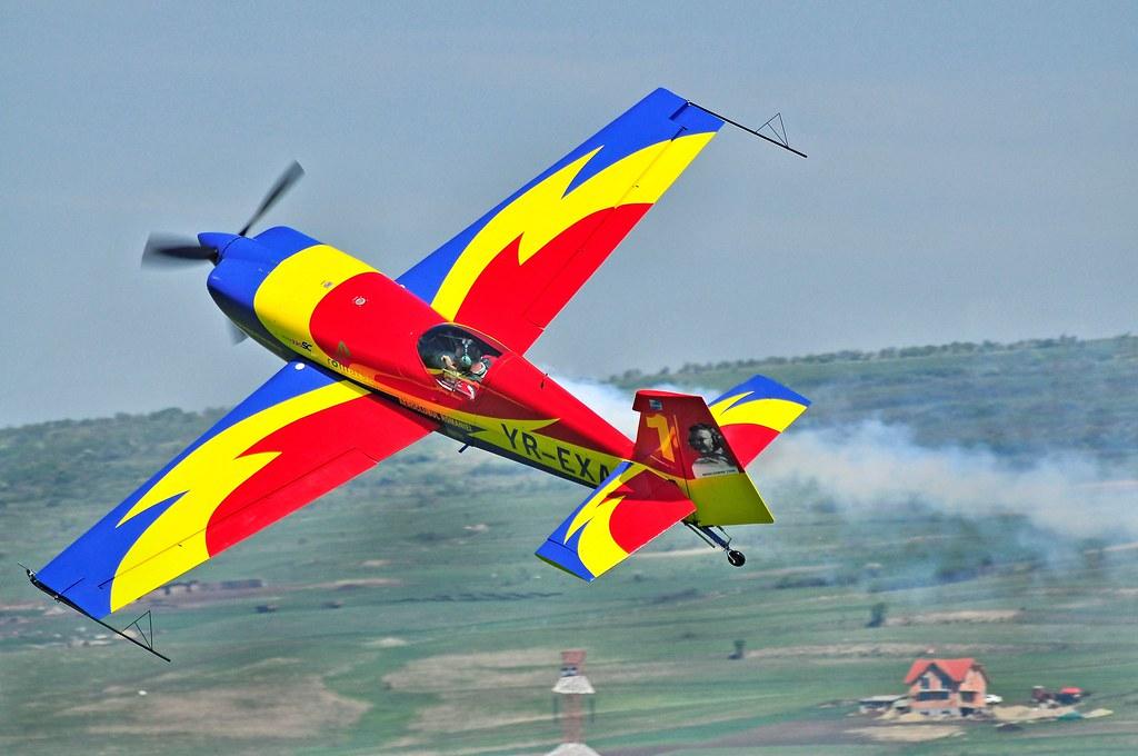 Cluj Napoca Airshow - 5 mai 2012 - Poze - Pagina 2 7148607555_04ec8ab97b_b