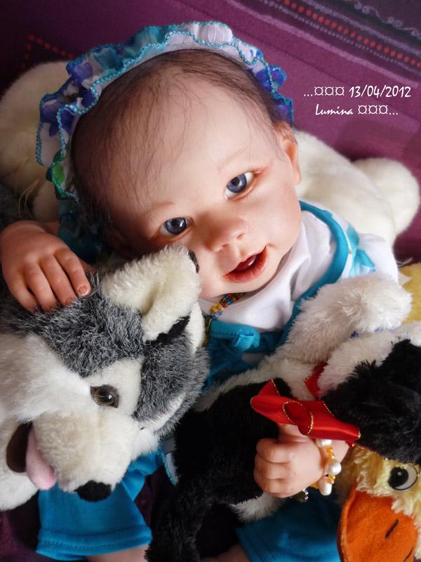 Nurserie Neko doll  6927198326_f0ea98e7ed_o