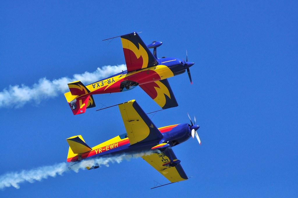 Cluj Napoca Airshow - 5 mai 2012 - Poze - Pagina 2 7002519034_f321a9fe22_b