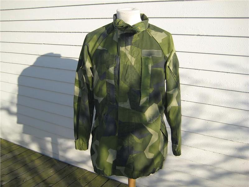 M90 Uniform 7486357766_8bc8b3bc8c_c