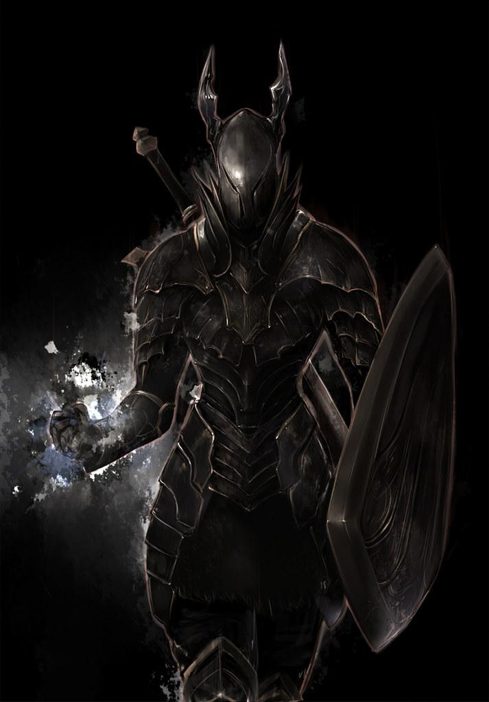 Dark Souls Image Thread 8169726735_56fdf5f9c4_b