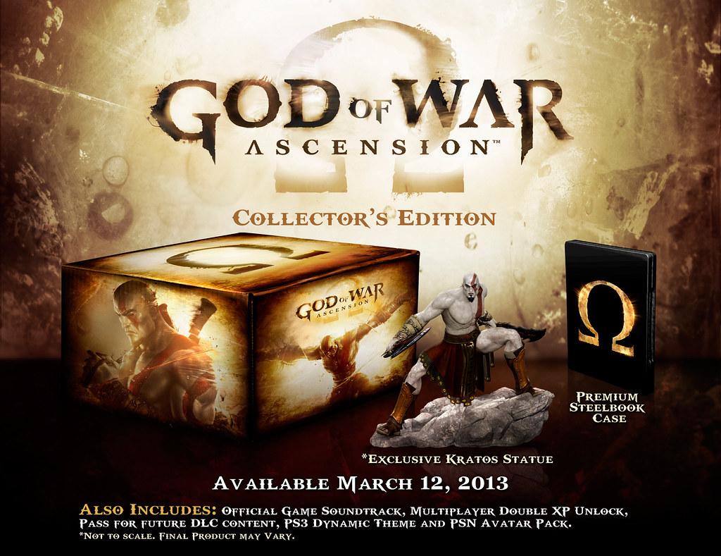 [Tópico Oficial] GOD OF WAR: Ascension - Confira o Box de GoW: Omega Collection! - Página 2 8074824418_cf5a1b282c_b