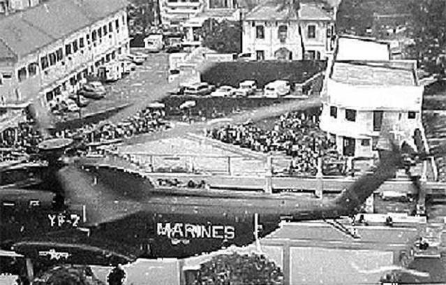 Ngày 30-4-1975, Hoa Kỳ chạy khỏi VNCH 7039596179_ab935b15f7_z