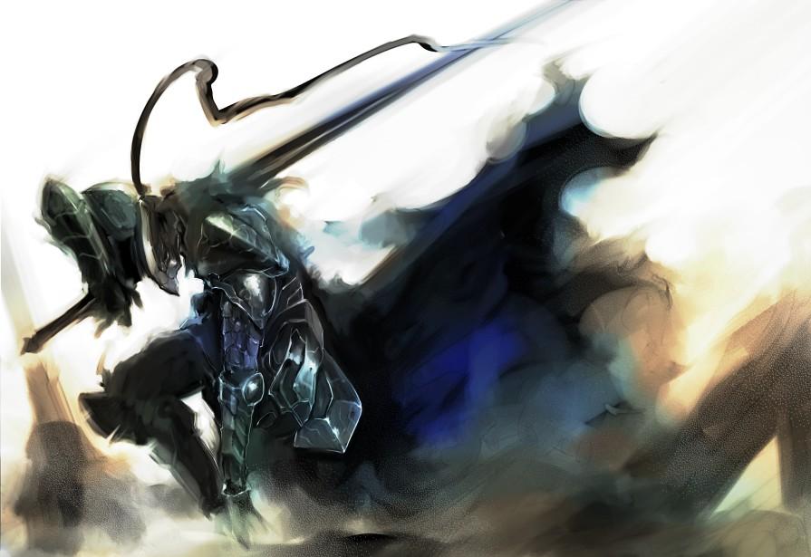 Dark Souls Image Thread 8169751600_e08dc18df0_b