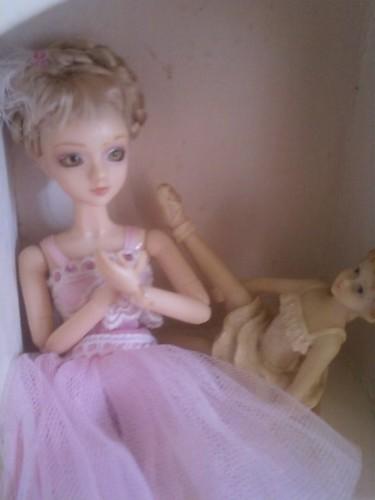 Mes dolls (pullip, taeyang, J-doll, classmate...) 6438595449_3504dc54a9