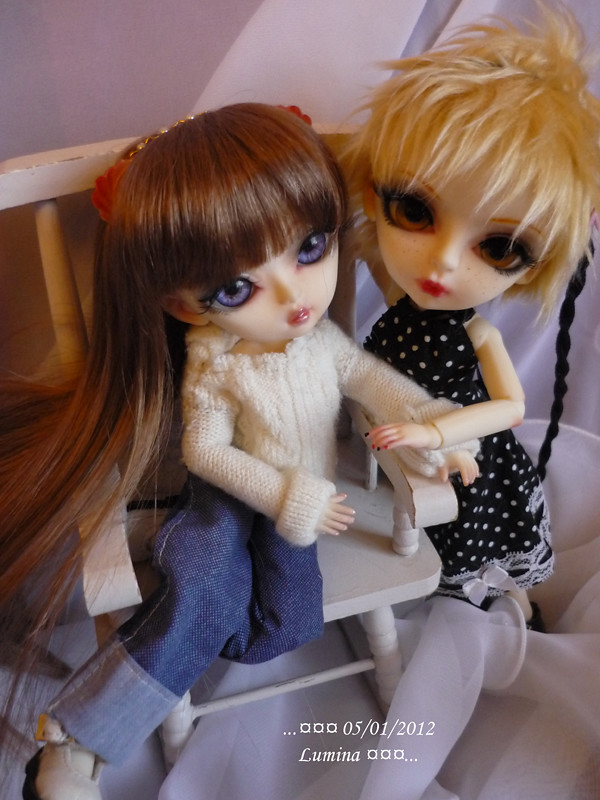 [Famille Hujoo] Le retour !  p2 26/04/2012 6642289539_2fe8d66f3a_b