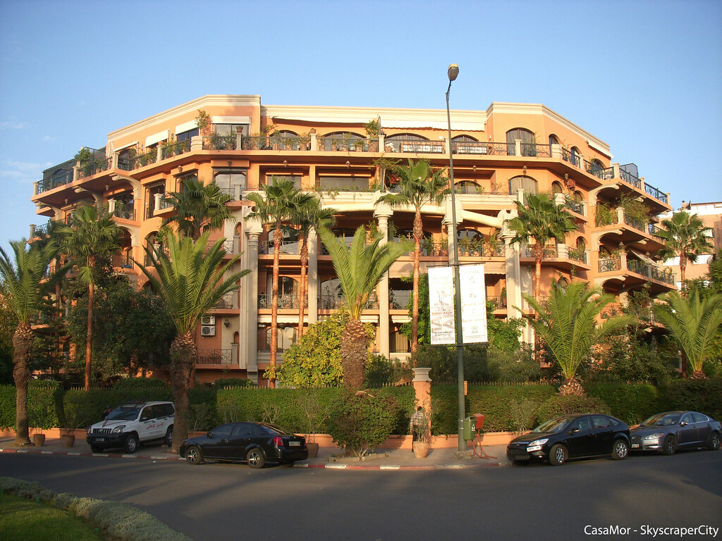 المدن المغربية المحتضنة لكاس العالم للاندية 6495680707_407d7b5f9c_b