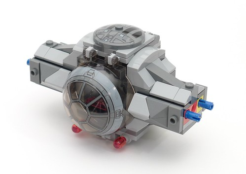 9492 TIE Fighter review 6815415749_f8cd4dc65d
