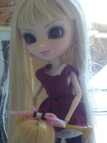 Mes dolls (pullip, taeyang, J-doll, classmate...) 6812532765_b4946e1b40