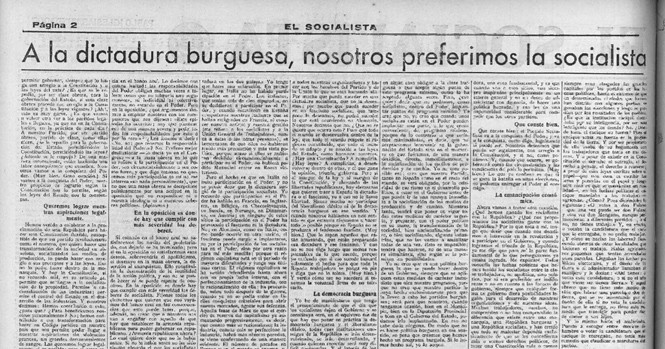 Aprobada por unanimidad la ley que anula las condenas franquistas - Página 9 6397729581_c383abb08d_b
