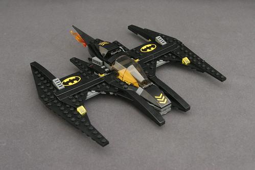 6863 Batwing Battle Over Gotham City 6510105873_9b4f4fc810