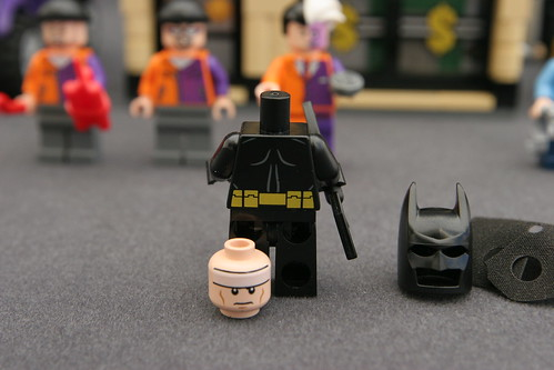 6864 The Batmobile and the Two-Face Chase 6508106987_ce344307ff
