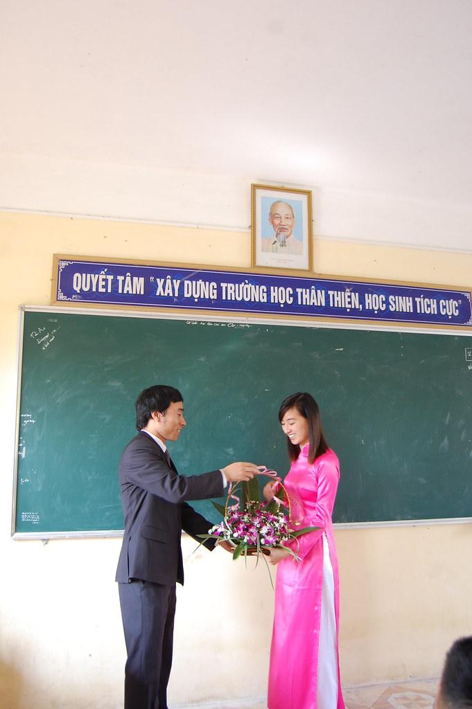 Ảnh Lễ Bế Giảng Năm Học 5/2011 6387348973_12ac989cf1_b