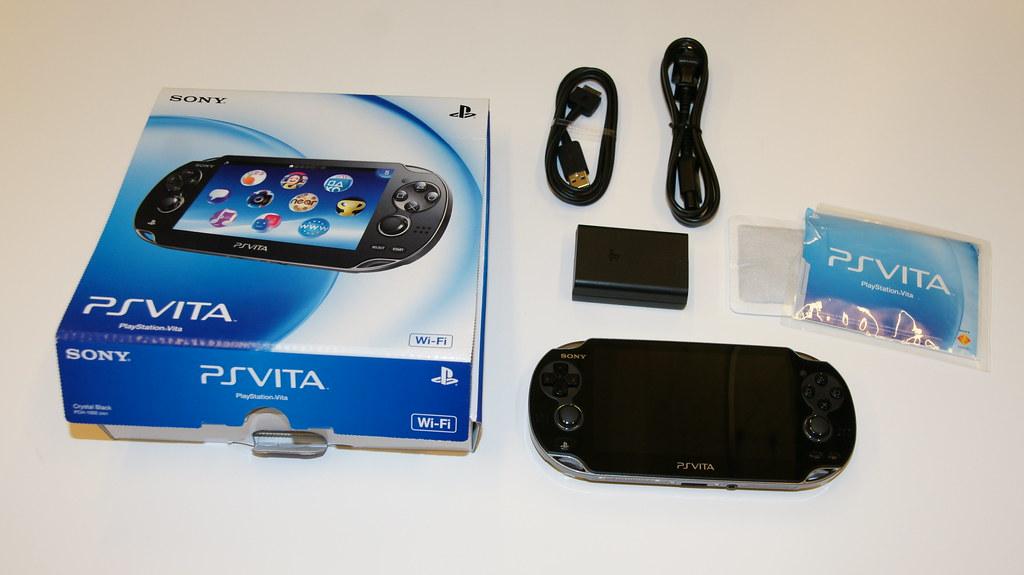 PlayStation Vita - 700 mil Vitas para o lançamento japonês? - Página 2 6558660119_847a921044_b