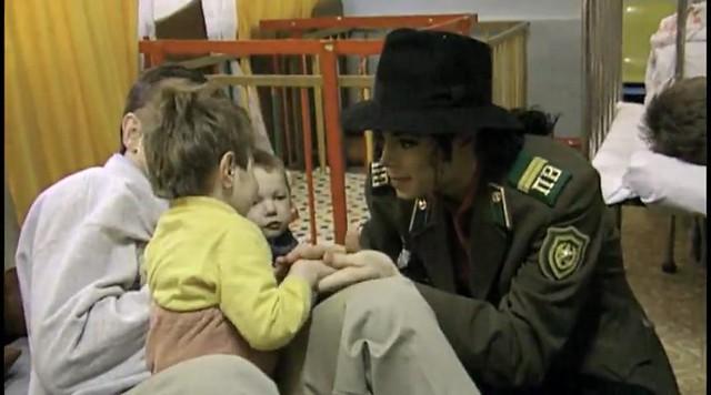 Raridades: Somente fotos RARAS de Michael Jackson. - Página 4 6574966447_13127876d5_z