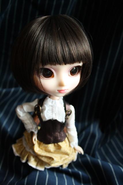 [Pullip, J-Doll, Momoko, Hujoo, Blythe, MH, etc.] 011/0 p8 ! - Page 7 6659466981_eebc2b6d15_z