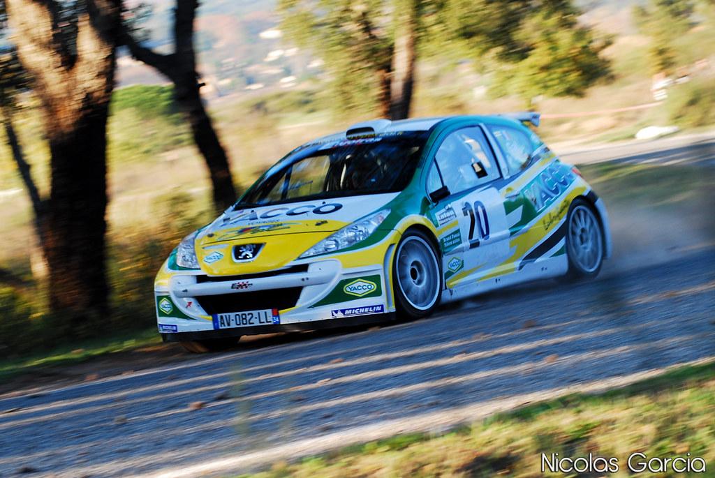 Rallye du Var 2011 (24-28 Noviembre) - Página 3 6396677115_cc118e40fa_b