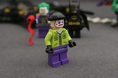 6863 Batwing Battle Over Gotham City 6510105437_1d90560c93_m