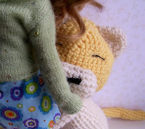 Amigurumi au crochet - Page 4 6789427527_18688a58ee_z