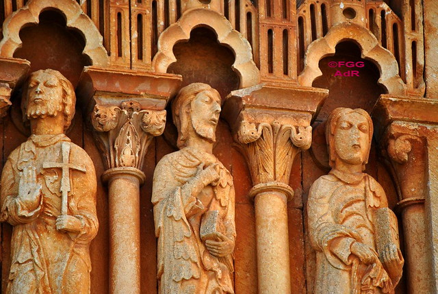 Apostolado en Románico - Página 5 6532627039_95099ccbd6_z