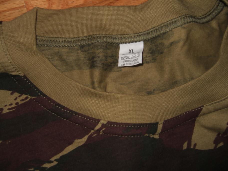 Portugese Vertical Lizard camo t-shirt 6386685903_394009e7d4_b