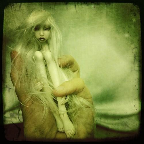 Lightpainted Doll- créatures de la porcelaine (new: p.3) 6439283957_082cbfca14