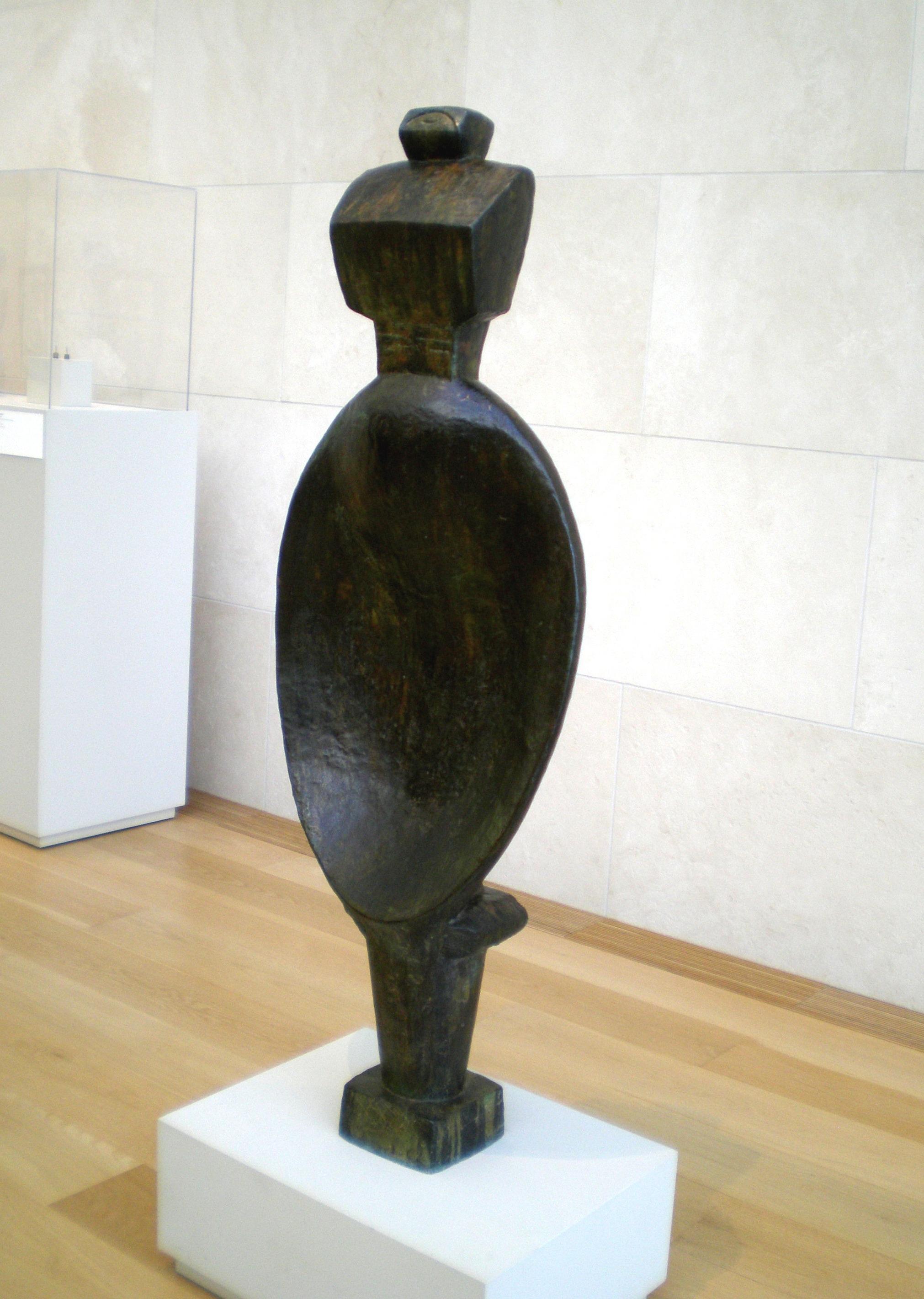 Alberto Giacometti 6492874937_8175e59b27_o