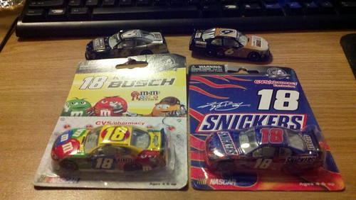 The Diecast/Hero Card/Other Memorobilia Thread - Page 3 6495356427_c7bd5f8ef1