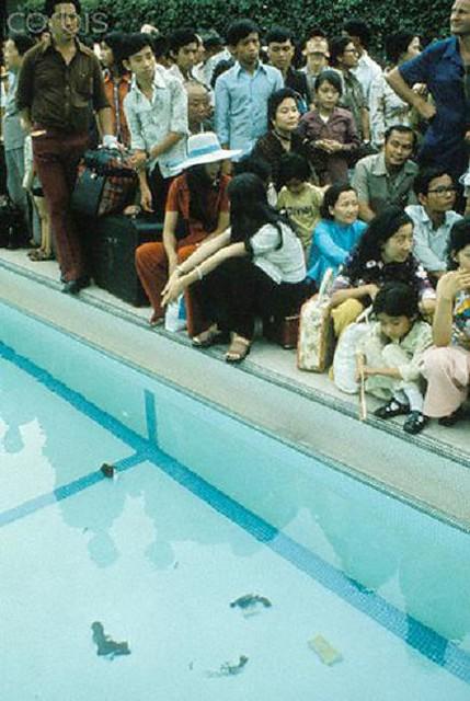Ngày 30-4-1975, Hoa Kỳ chạy khỏi VNCH 6893501142_54d9ac3870_z
