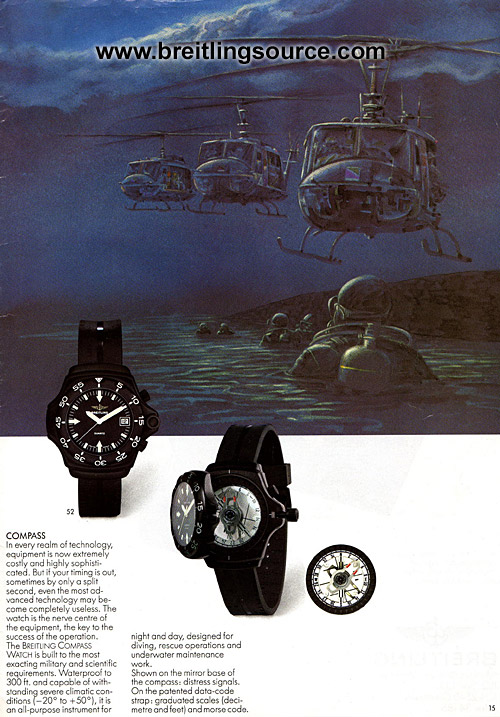 Breitling Compass...Some pics 7038218863_8b1b035a53_o