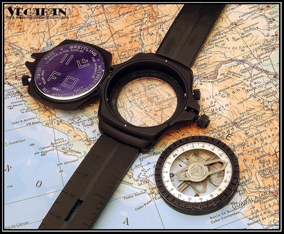 Breitling Compass...Some pics 6890831426_03bc2fcbf8_o
