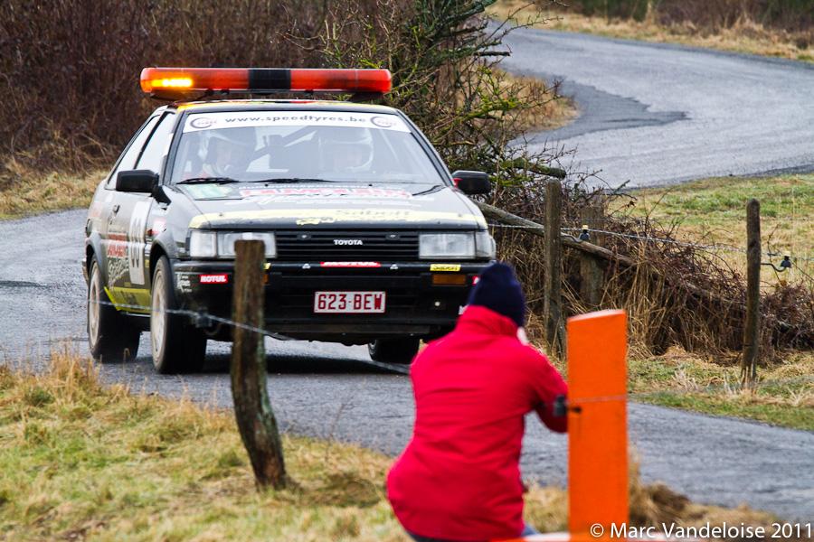Sortie Legend Boucles de Spa 2012 - 18 février 2012 : Les photos d'ambiances - Page 2 6905911493_0b825ecb9c_o