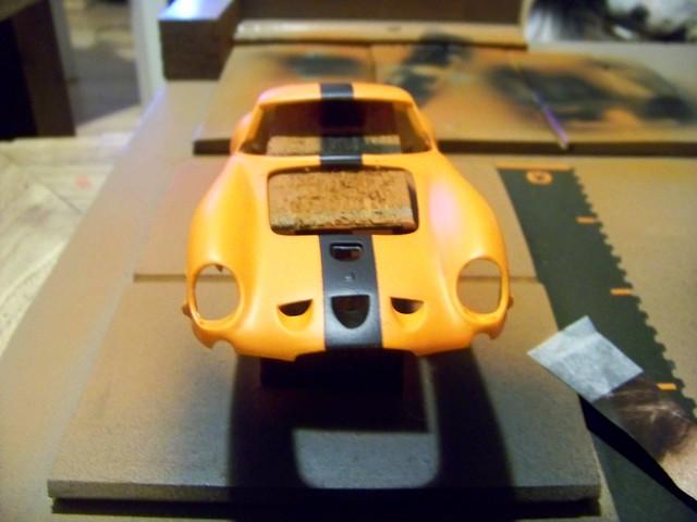 Ferrari 250 GTO [peinture perso] 6967848083_0b081946b5_z