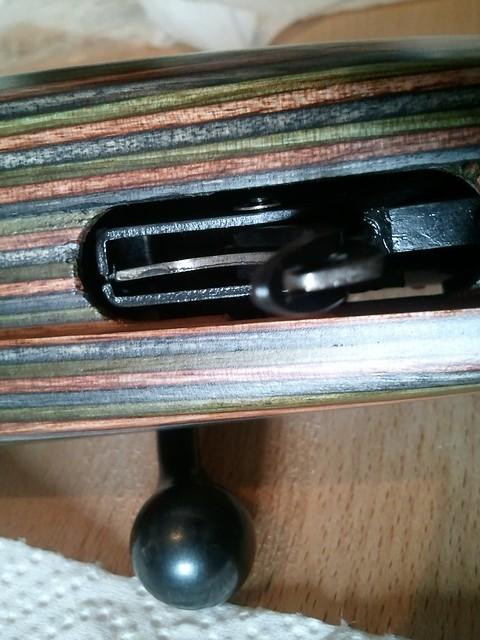 Browning tronbone & Savage MkII FV Custom 6810593334_133d26fdd4_z