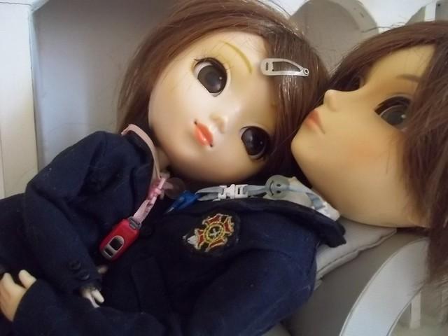 Mes dolls (pullip, taeyang, J-doll, classmate...) 6800176566_4ebc2fa0e3_z