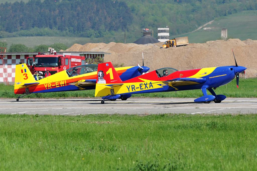 Cluj Napoca Airshow - 5 mai 2012 - Poze - Pagina 2 7007528272_4d16211df6_o