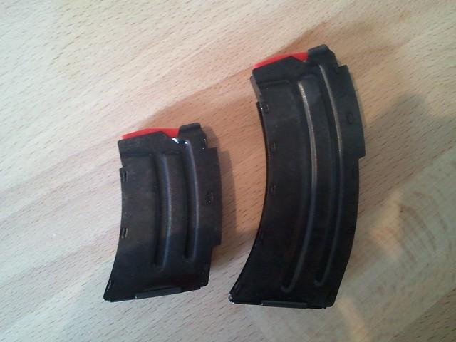 Browning tronbone & Savage MkII FV Custom 6810580430_a9ca88d2f0_z