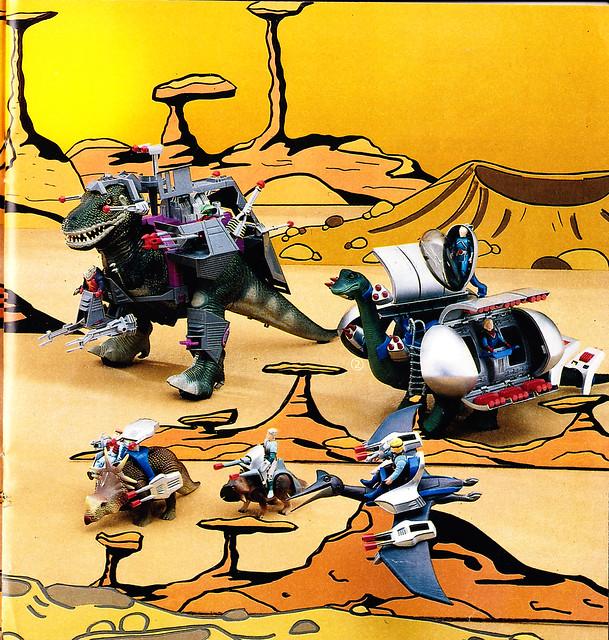 Dino Riders (Tyco) 6963528261_39acee65d7_z