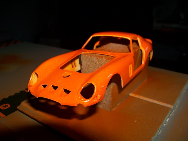 Ferrari 250 GTO [peinture perso] 6821723470_ccafc63ab3_z