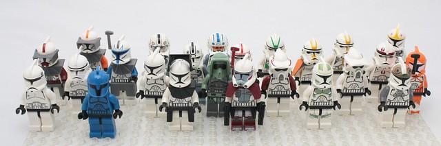 9488 Elite Clone Trooper & Commando Droid Battle Pack review 7110210233_0d24c09307_z