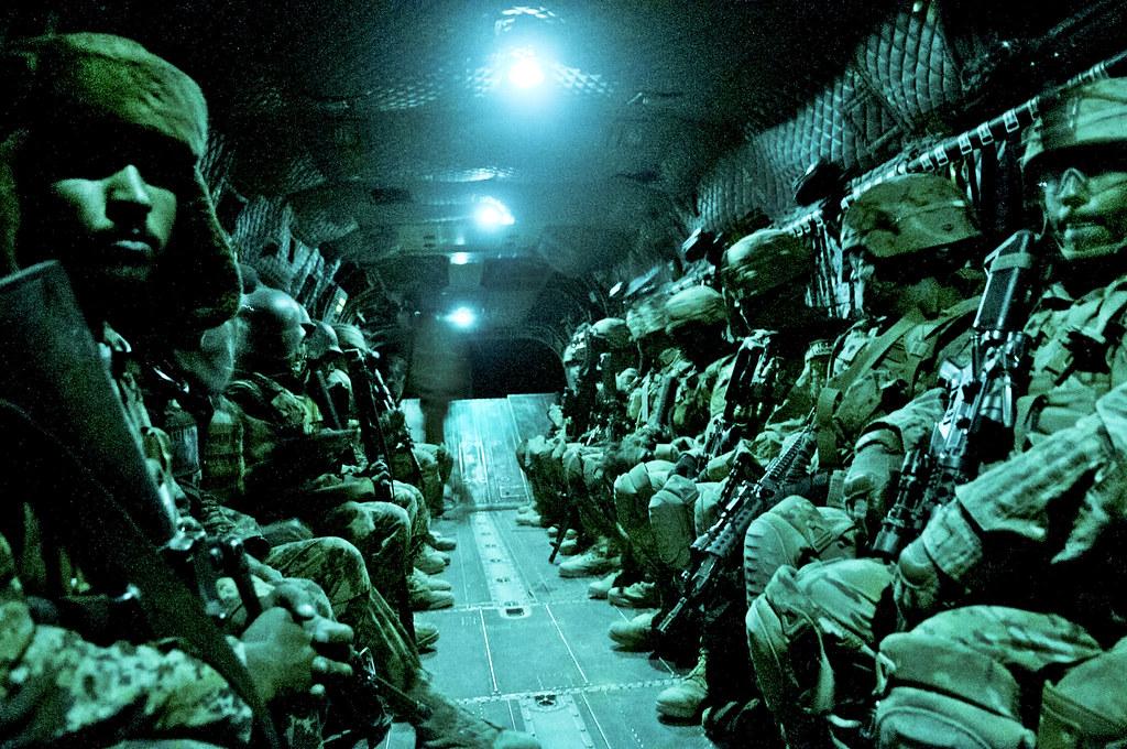 82nd Airborne 7195227336_83f2f306af_b